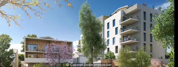 Achat Appartement T4 Lormont 3 chambres