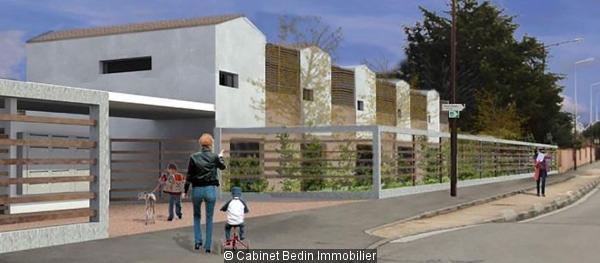 acheter Maison T4 Toulouse 3 chambres