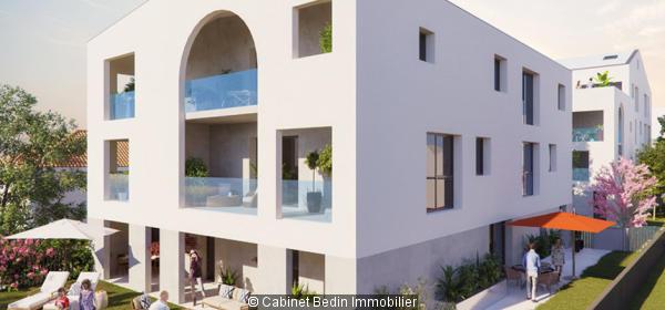 acheter Appartement T1 Merignac