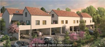 Achat Appartement 4 pièces Villenave D Ornon 3 chambres