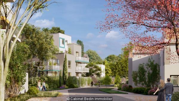 Achat Appartement 3 pieces Villenave D Ornon 2 chambres