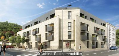 Achat Appartement T3 Cenon 2 chambres