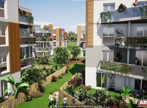 Achat Appartement T4 Villenave D Ornon 3 chambres