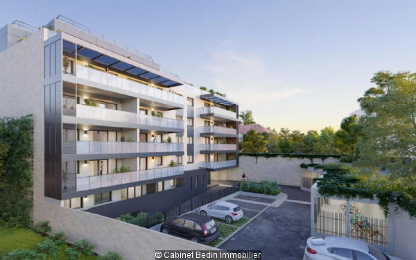 Achat Appartement T2 Talence 1 chambre