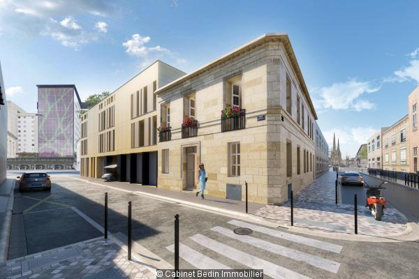 Achat Appartement 6 pièces Bordeaux 5 chambres