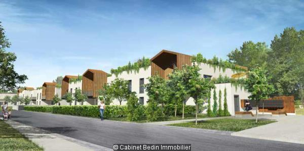 Vente Appartement T4 St Medard En Jalles 3 chambres