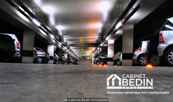 Achat Garage Tournefeuille