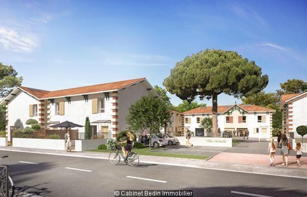 Vente Maison T5 Villenave D Ornon 4 chambres