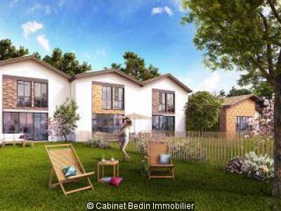 Achat Maison 4 pieces Gradignan 3 chambres