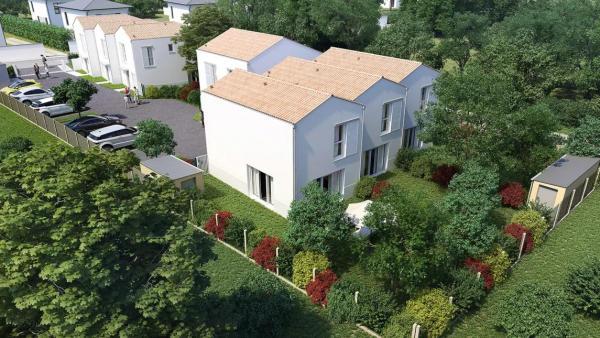 Achat Maison 3 pieces Villenave D Ornon 2 chambres
