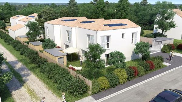 Vente Maison T3 Villenave D Ornon 2 chambres
