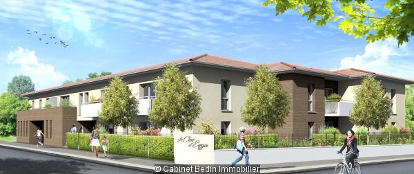 Vente Appartement T2 Biganos 1 chambre