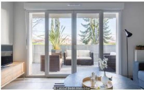Achat Appartement 4 pieces Villenave D Ornon 3 chambres