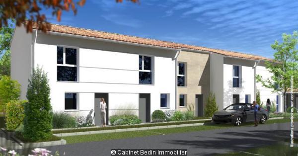 Vente Appartement T4 Villenave D Ornon 3 chambres