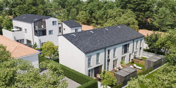 Achat Appartement 5 pieces Villenave D Ornon 3 chambres