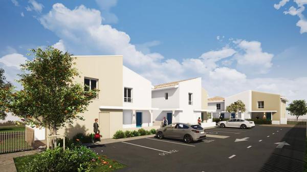 Achat Maison T4 Artigues Pres Bordeaux 3 chambres