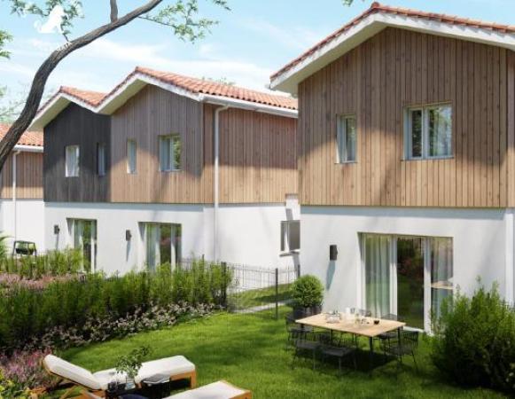 Vente Maison T3 Andernos Les Bains 2 chambres