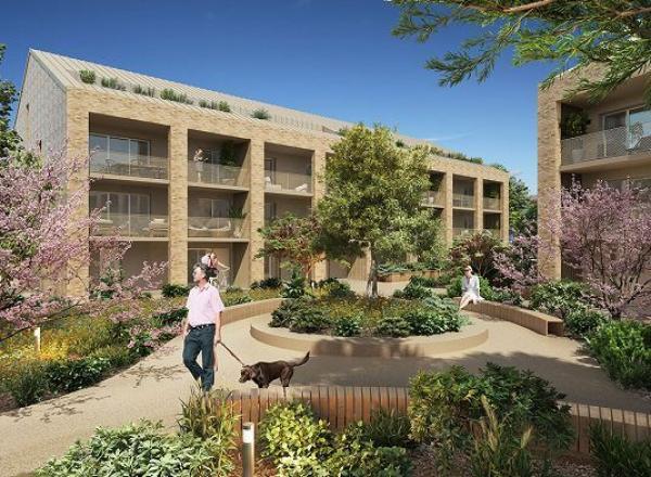 Achat Appartement T3 Villenave D Ornon 2 chambres