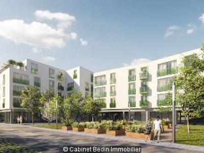 Vente Appartement T3 Villenave D Ornon 2 chambres