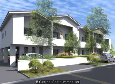 Achat Maison 4 pieces St Medard En Jalles 3 chambres