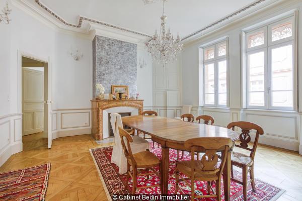 Vente Appartement 6 pieces Toulouse 3 chambres
