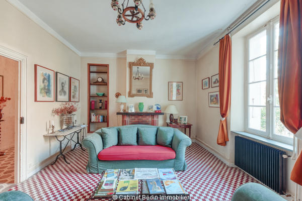 Achat Maison 9 pieces Lezignan Corbieres 6 chambres