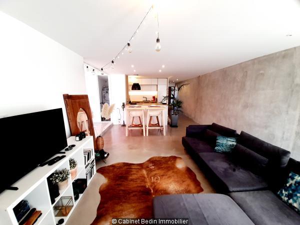 Vente Appartement T4 Toulouse 2 chambres