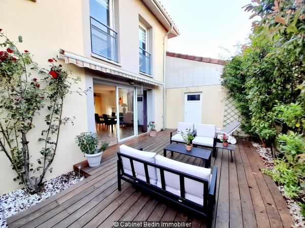 Achat Maison T4 St Orens De Gameville 3 chambres