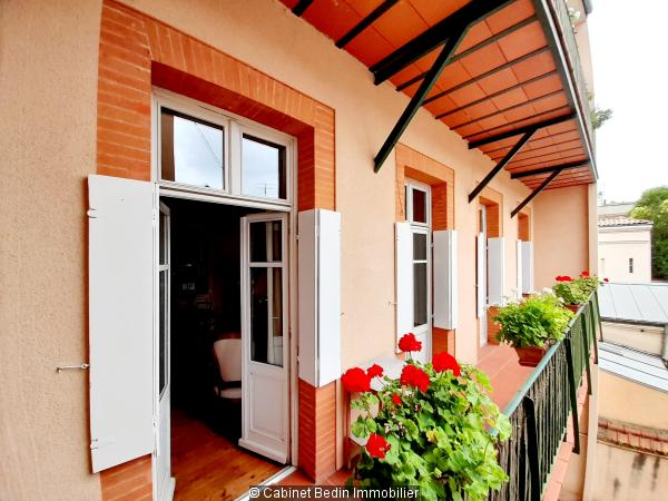acheter Appartement T5 Toulouse 3 chambres
