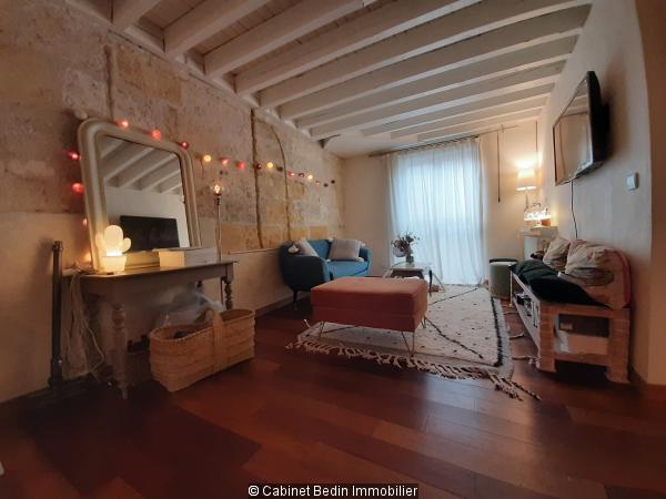 Achat Maison T5 Bordeaux 2 chambres