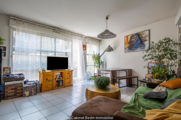 Achat Appartement T4 Bordeaux 3 chambres