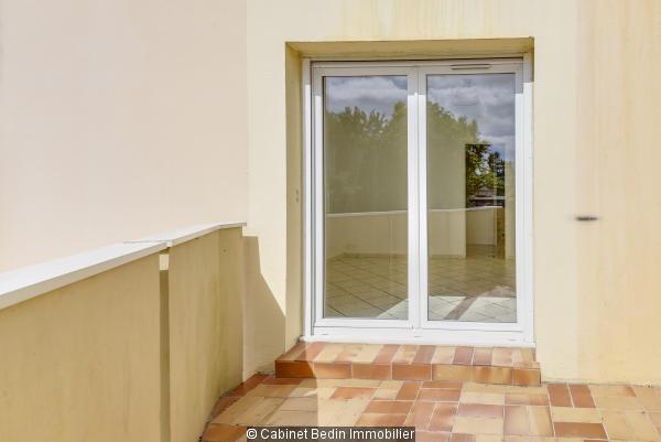 Achat Appartement 3 pièces Floirac 2 chambres