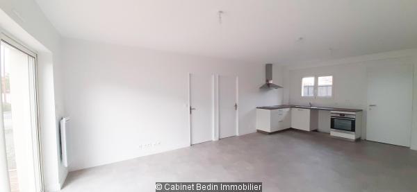 Vente Appartement T4 Parempuyre 3 chambres