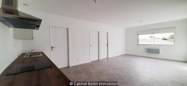 Achat Appartement T4 Parempuyre 3 chambres