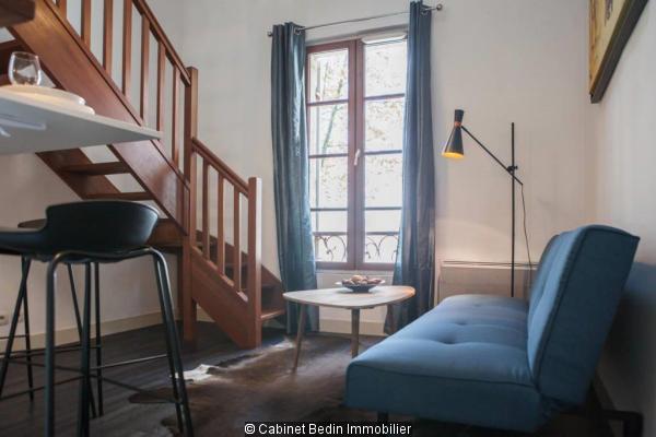 Achat Appartement T2 Lormont 1 chambre