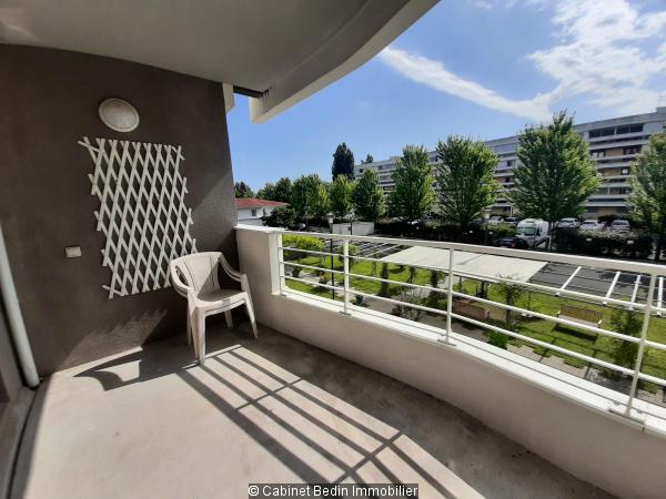 acheter Appartement T2 Lormont 1 chambre
