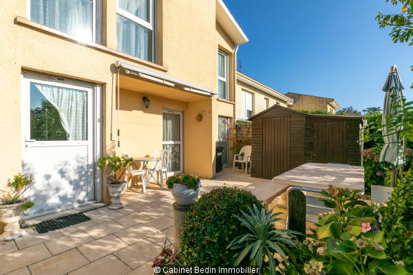 Achat Maison 5 pièces Floirac 4 chambres