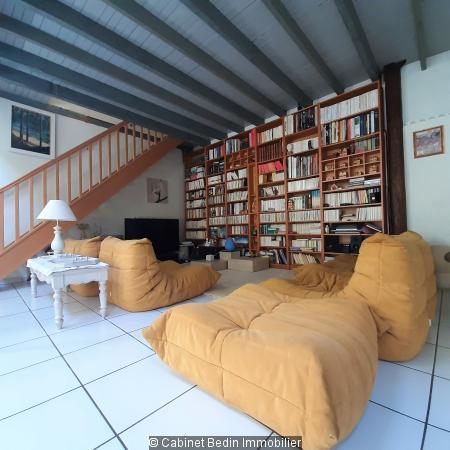 Vente Maison 7 pieces Bordeaux 5 chambres