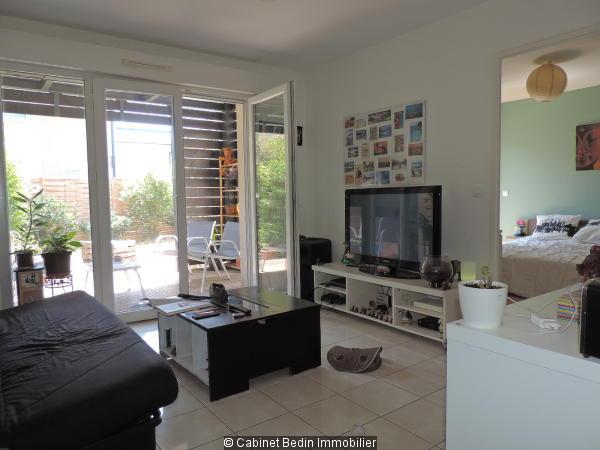 Achat Appartement T2 St Jean D Illac 1 chambre