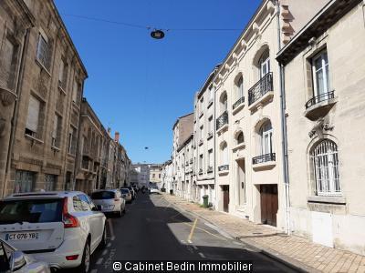 Achat Immeuble Mixte 4 appartements Bordeaux
