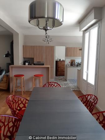 Achat Maison 8 pièces Bordeaux 5 chambres