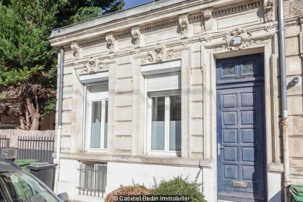 Vente Maison T5 Bordeaux 2 chambres