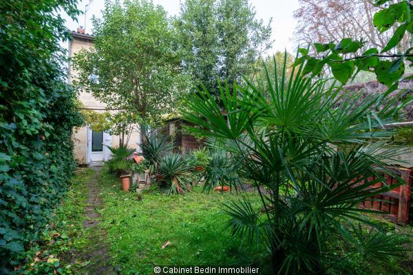 acheter Immeuble Mixte 3 appartements 2 pieces Bordeaux