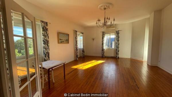 Vente Appartement 6 pieces Bordeaux 4 chambres