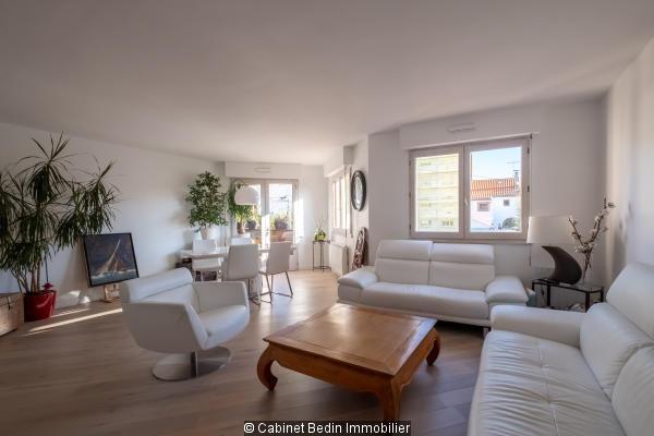 Achat Appartement 6 pièces Toulouse 4 chambres