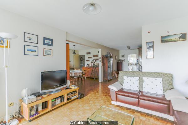 Vente Appartement T3 Ramonville St Agne 2 chambres