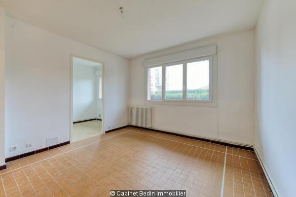 Vente Appartement T2 Toulouse