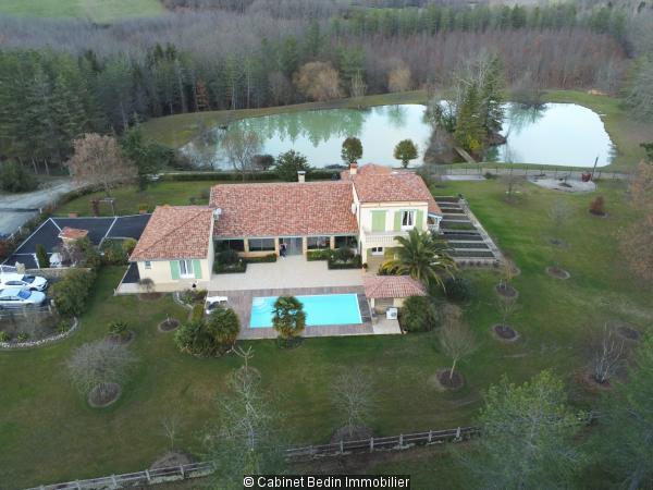 Achat Maison T5 St Michel