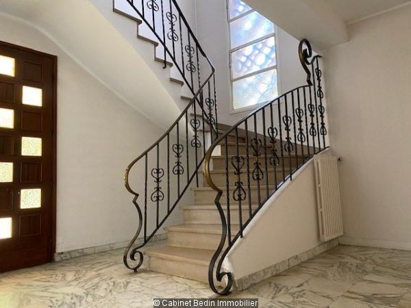 Achat Maison T5 Toulouse 4 chambres