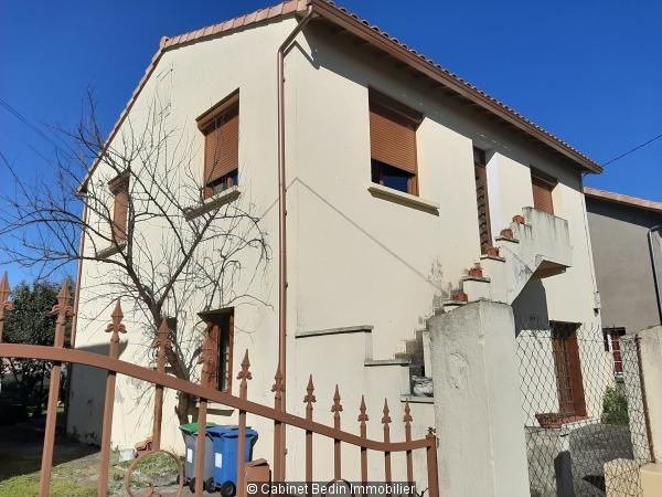 Achat Maison 4 pièces Toulouse 3 chambres
